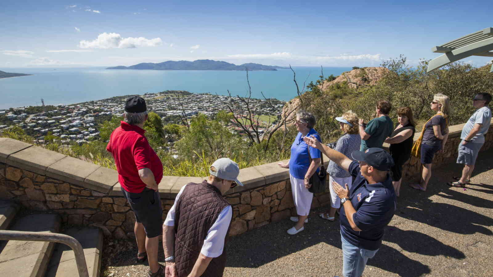 Tour Townsville Scenic Tour