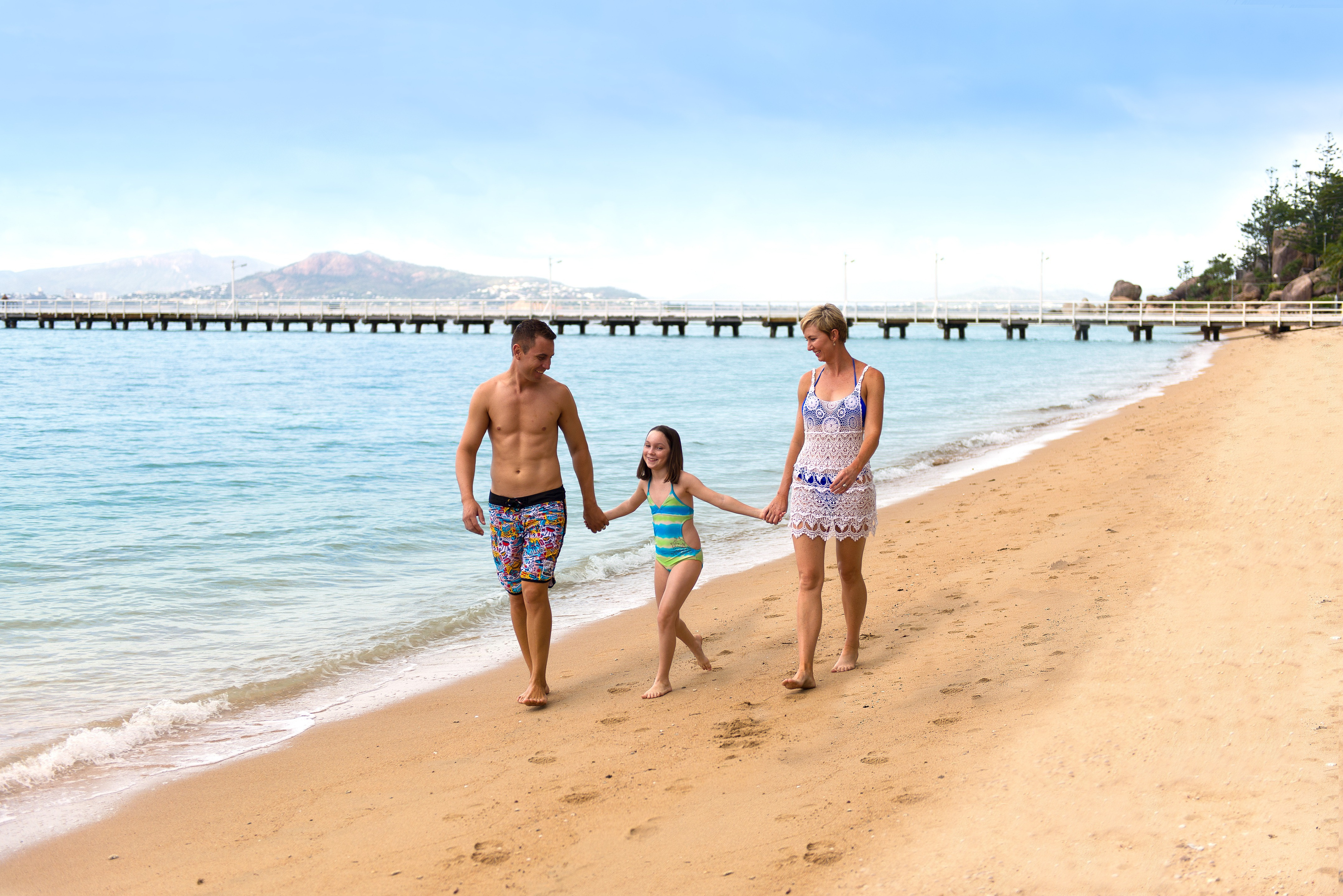 Magnetic Island Timetable