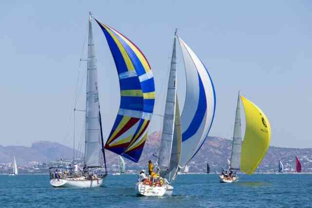 Another matchless SeaLink Magnetic Island Race Week comes to an end