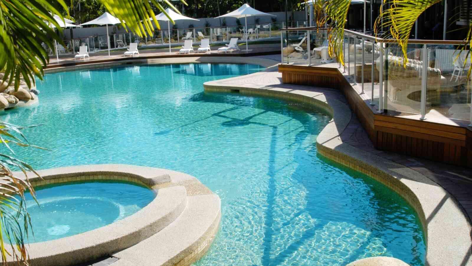 Pool V2