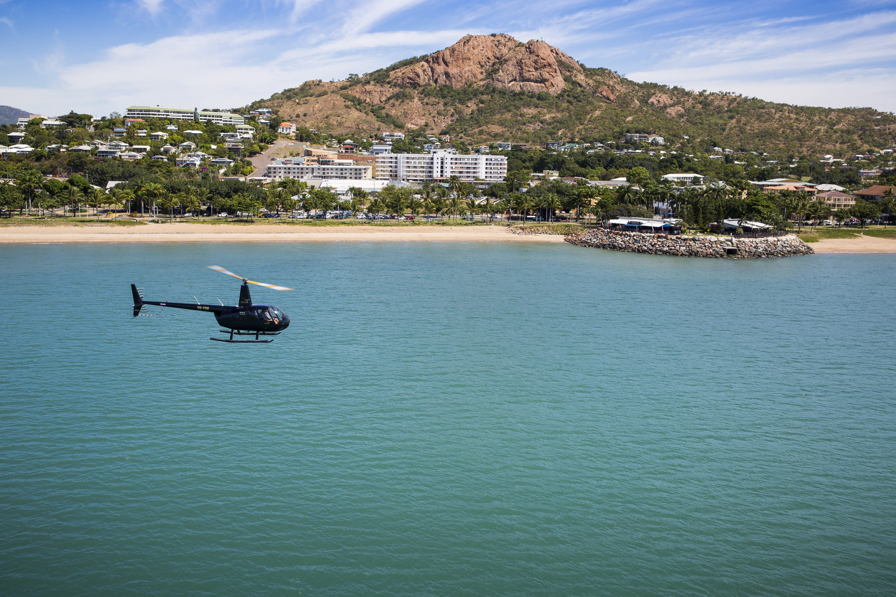 Townsville Car Hire Airport