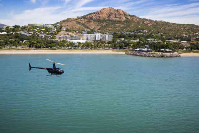 Townsville Helicopters - Townsville City Scenic Flight