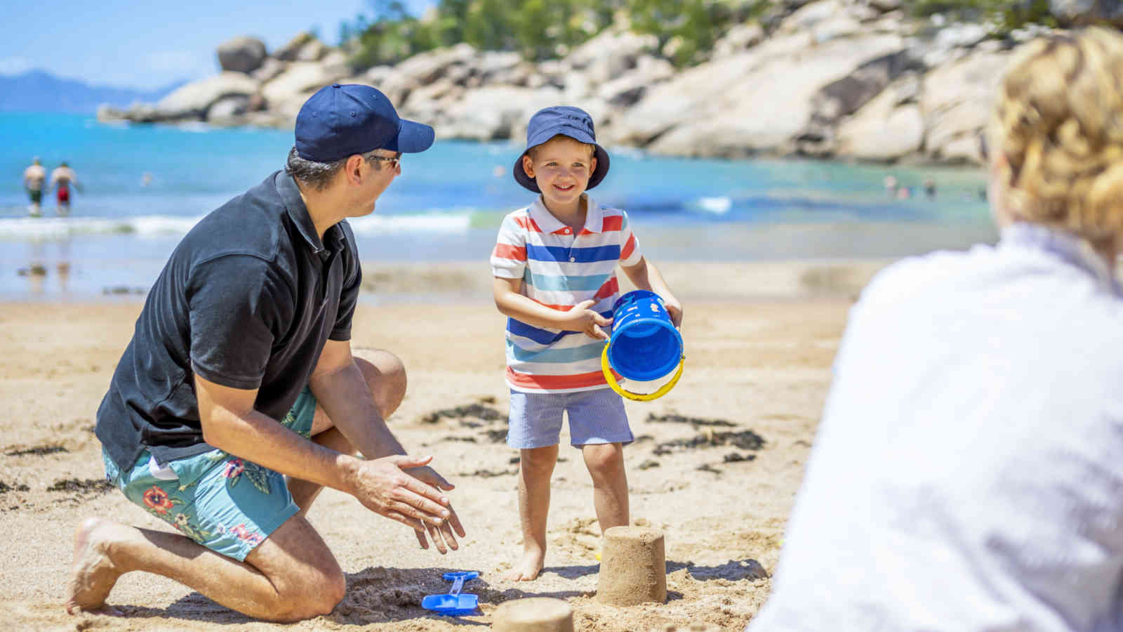2018 Magnetic Island Family 152