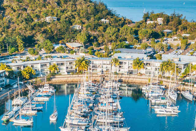 Magnetic Island Accommodation